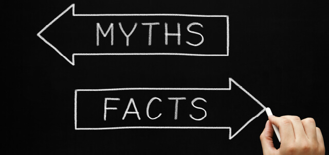 PEO myths