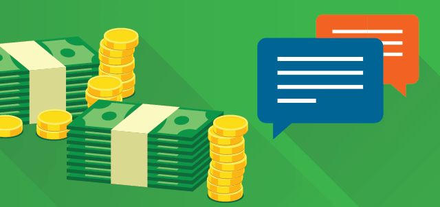 What Employers & HR Can Do When Employees Discuss Wages, Salary