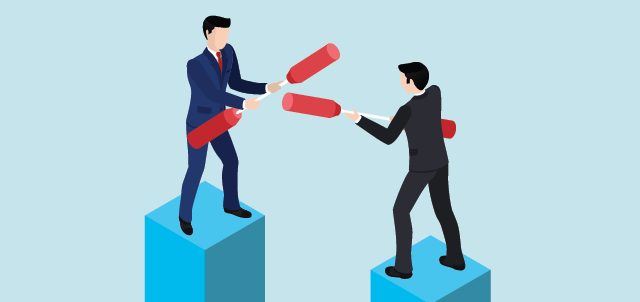 Dealing with Employee Conflict | How to Solve the Problem
